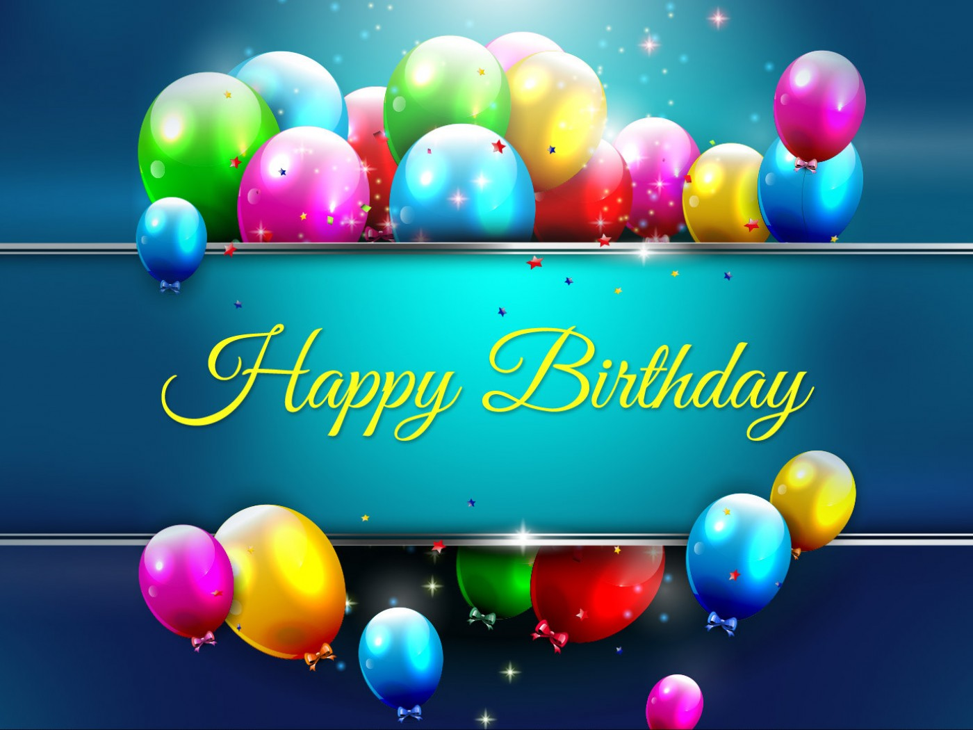 Happy Birthday wallpapers images and pics