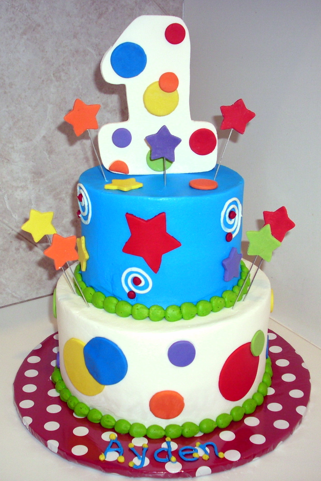 Superb Kids Birthday Cakes Images Pictures And Wallpapers Funny Birthday Cards Online Hetedamsfinfo