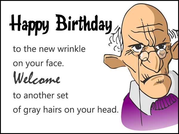 Marvelous Funny Birthday Wishes And Messages Birthday Wishes Funny Birthday Cards Online Fluifree Goldxyz