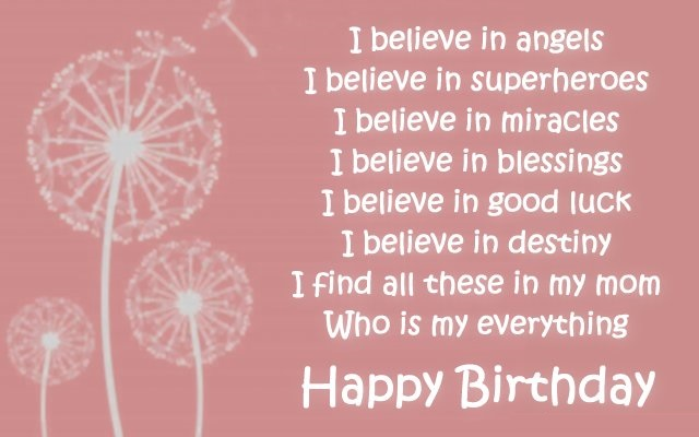 Stupendous Happy Birthday Mother Wishes Happy Birthday Messages And Wishes Personalised Birthday Cards Paralily Jamesorg