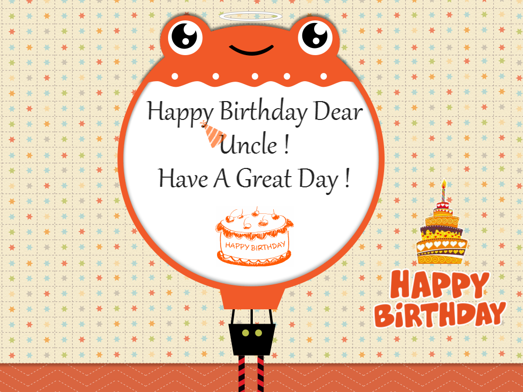 Happy Birthday Quotes For Uncle In Hindi: Happy Birthday Wishes For Uncle