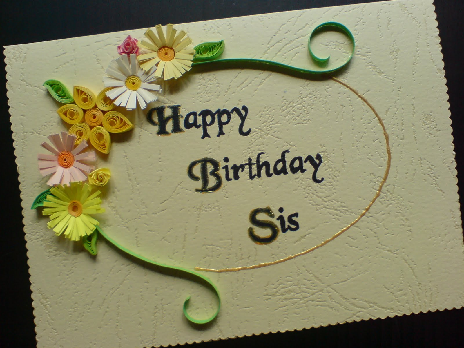 Happy birthday sister quotes images and messages