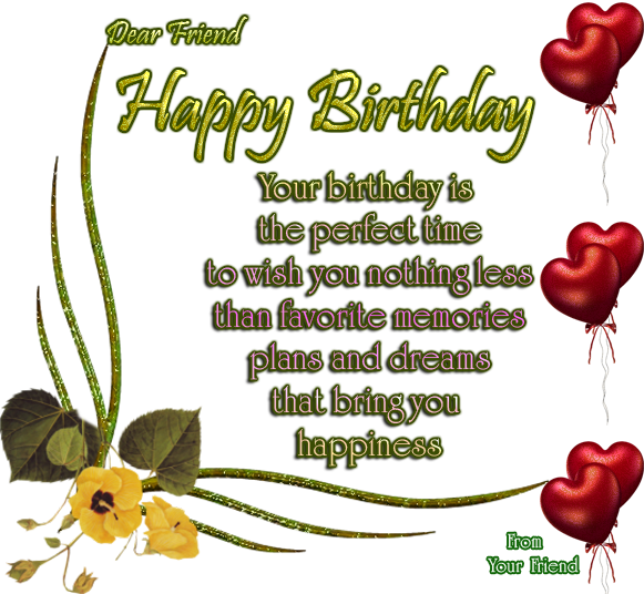 Birthday Wishes For Sister Quotes In Urdu: Happy Birthday Poems For Friends Or Mom, Dad, Sister And